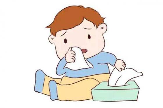 如何区分小儿肺炎和感冒?感冒了怎么食疗?