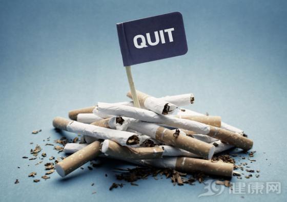 """常吸二手烟,你的孩子将面临生命""""威胁"""""""