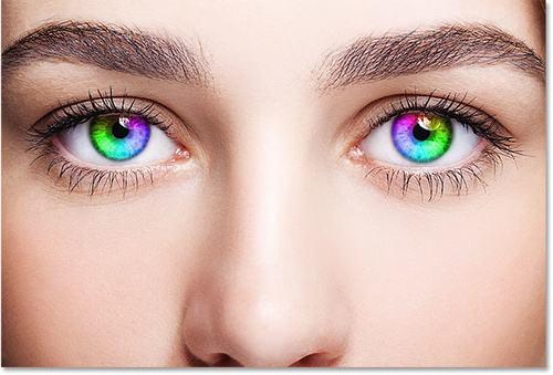 第一次买美瞳怎么挑选 新手买美瞳要注意什么