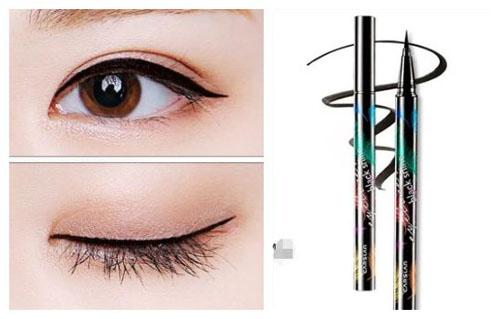新手用什么眼线笔好 6款眼线笔初学者必入!
