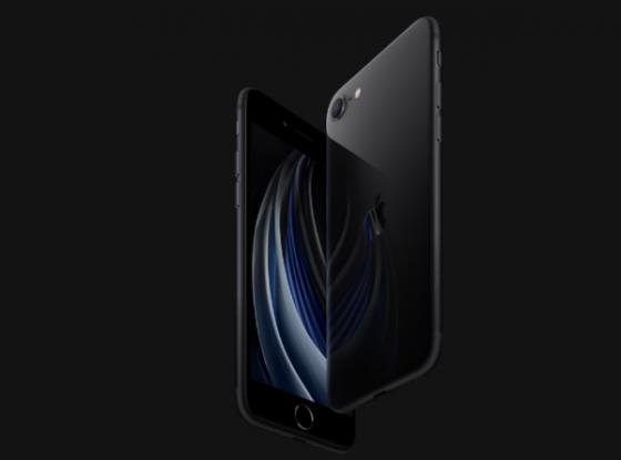 """苹果可能还准备了一款大屏的""""iPhone SE Plus"""":售价4000元起"""