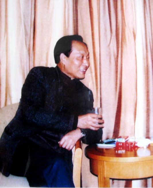 陈兵——《官方访谈·中国新时代书画名家》