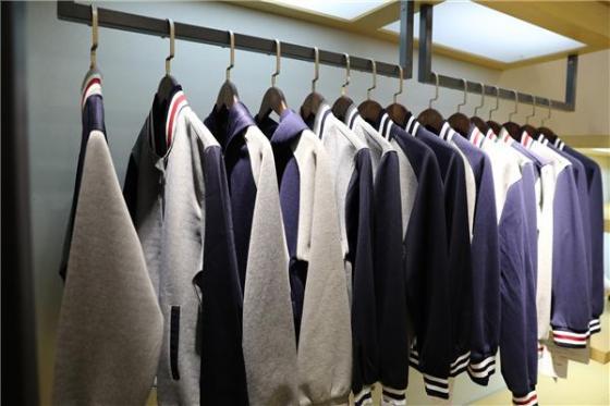 """纺织服装产业链""""转起来"""" 龙头带动打通""""堵点"""""""