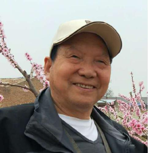 赵金山——《官方访谈·中国新时代书画名家》