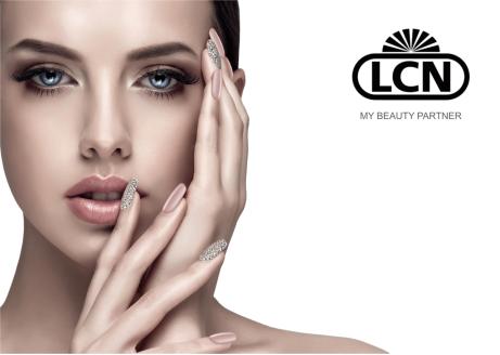 指甲、手足护理行业领袖,国际顶尖品牌德国LCN
