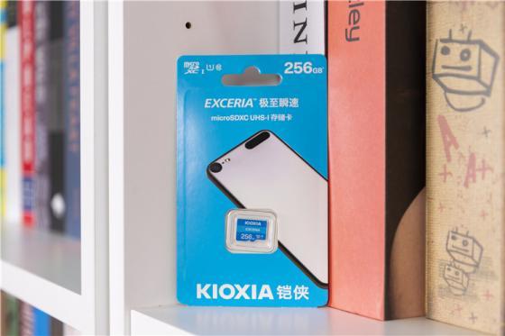 适合的才是最好的,年轻人应该如何选择自己的第一张microSD卡?