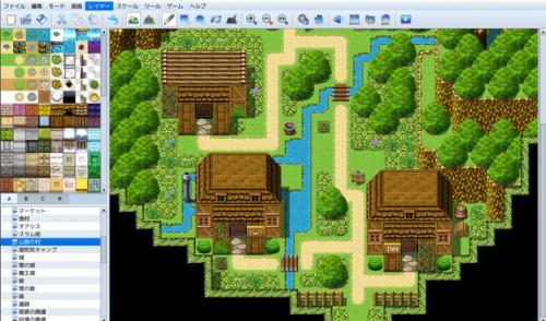 RPG Maker新版发布 耕升助力游戏大制作