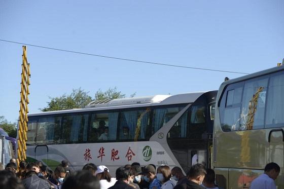 引爆全场,916第24届胜芳国际家具博览会火热进行中
