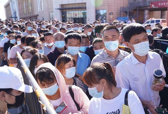 光影盛会——916第24届中国(胜芳)特色定制家具国际博览会完美收官