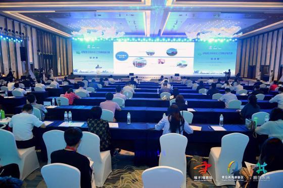新锐青岛·2020全球海洋人才创新创业大赛总决赛圆满落幕