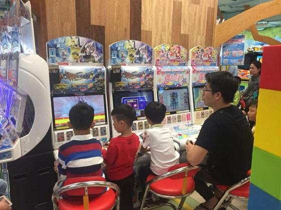 相信未来,拥抱全球——华立科技将重新定义游戏游艺产业未来之路