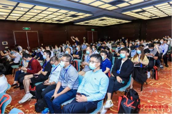 热烈庆祝2020中国(深圳)大数据&云计算技术