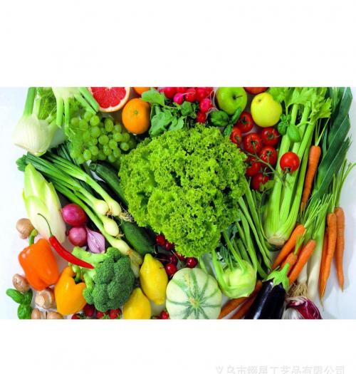 创始人娄铁刚——蔬菜配送