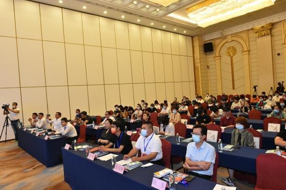 2021中国优秀旅游品牌推广峰会在青岛圆满落