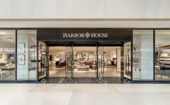 Harbor House重装开业丨北京金融街购物中心店